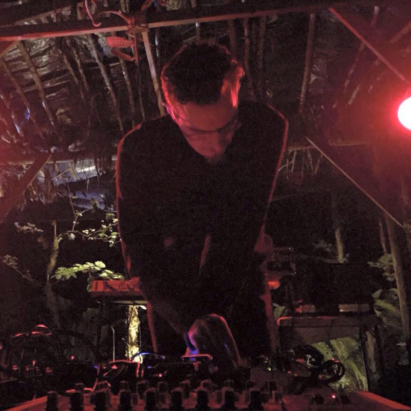 Ende Tymes 9 Festival of Noise and Experimental Liberation